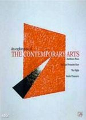 Exploration Of The Contemporary Arts 2, An