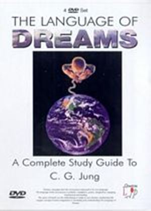 Language Of Dreams, The - A Complete Study Guide to C G Jung (Four Discs)