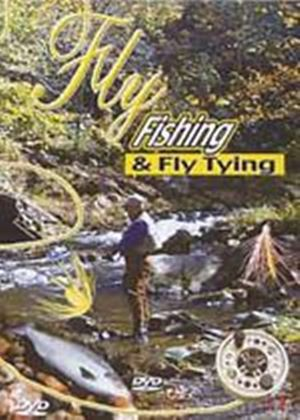Fly Fishing And Fly Tying (Two Discs)