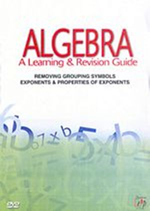 Algebra - A Learning And Revision Guide 2