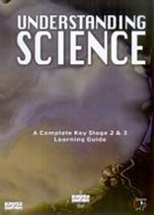 Understanding Science - Key Stage 2 And 3 (Two Discs)
