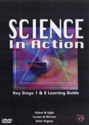 Science In Action 1 - Key Stage 1 And 2 Learning Guide