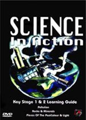 Science In Action 2 - Key Stage 1 And 2 Learning Guide