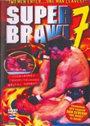Super Brawl 7