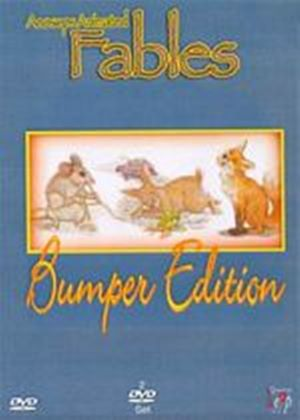 Aesops Animated Fables - Bumper Edition (Animated)