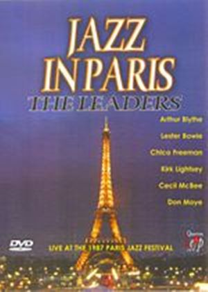 Jazz In Paris - The Leaders