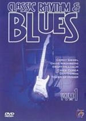 Classic Rhythm And Blues - Vol. 1