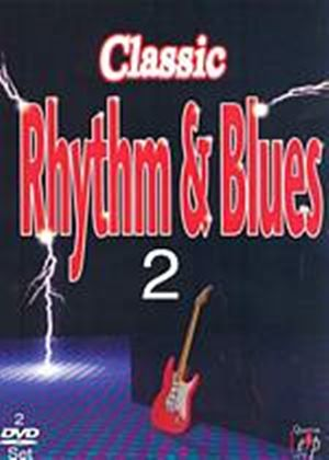 Classic Rhythm And Blues - Vol. 2 (Two Discs)