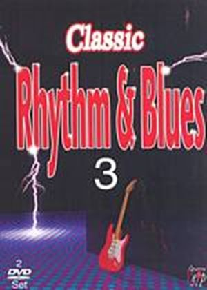 Classic Rhythm And Blues - Vol. 3 (Two Discs)