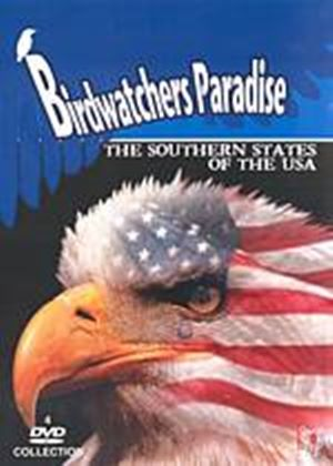 Birdwatchers Paradise - The Southern States Of The USA (Four Discs)