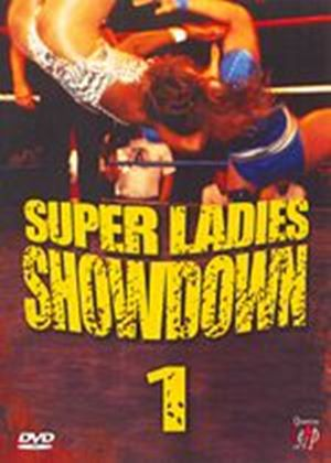 Super Ladies Showdown 1