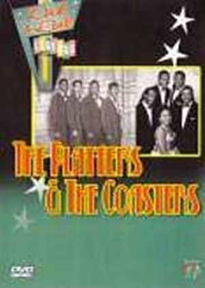 Rock n Roll Legends - The Platters And The Coasters