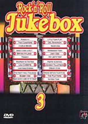 Rock n Roll Jukebox - Vol. 3