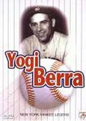 Yogi Berra - New York Yankee Legend