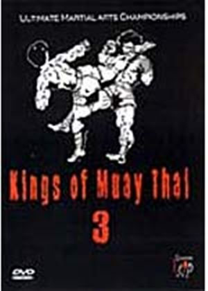 Kings Of Muay Thai - Vol. 3