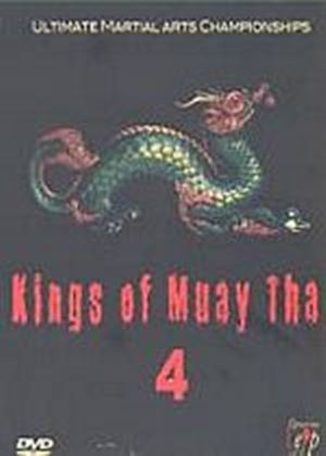 Kings Of Muay Thai - Vol. 4