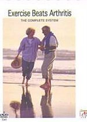 Exercise Beats Arthritis - The Complete System (Two Discs)