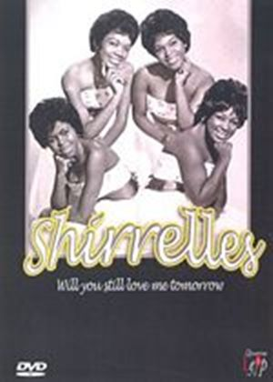 Shirelles, The - Will You Still Love Me Tomorrow