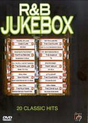 R & B Jukebox