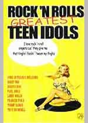 Rock n Rolls Greatest Teen Idols