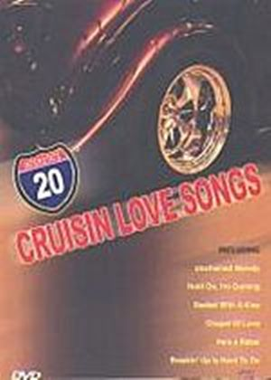 Cruisin Love Songs - Vol. 2