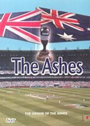 Ashes, The - The Origin Of The Ashes