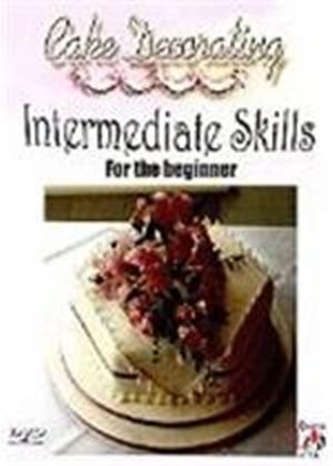 Cake Decorating - Intermediate Skills