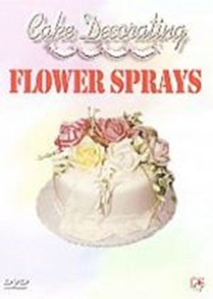 Cake Decorating - Flower Sprays