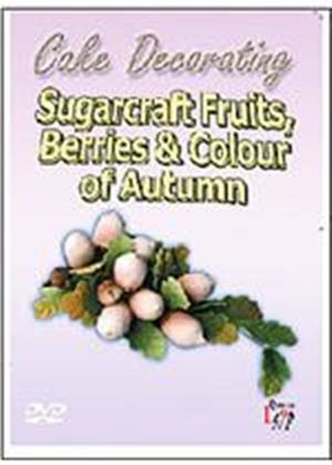 Sugarcraft - Berries And Colours Of Autumn