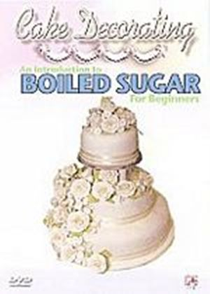 Cake Decorating - An Introduction To Boiled Sugar For Beginners