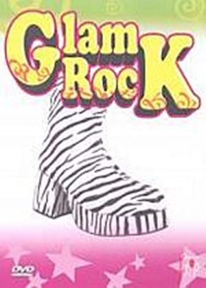 Glam Rock - Hits Of The 70s