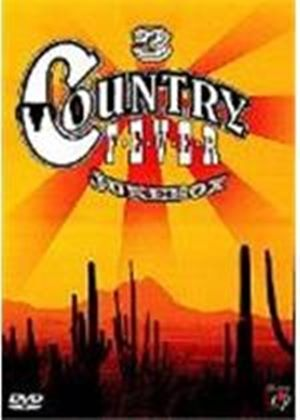 Country Fever Jukebox Vol.3