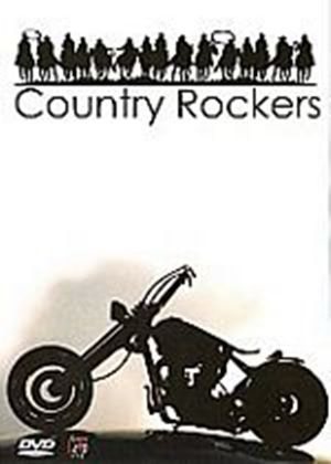 Country Rockers (Various Artists)
