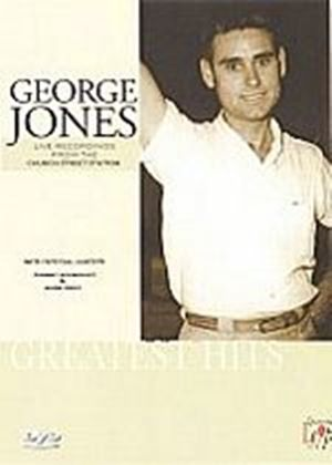George Jones - Live In Concert From Church Street Station!