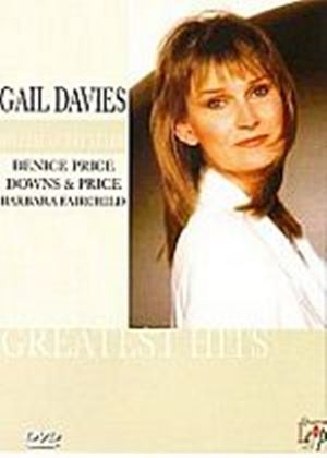 Gail Davies - Greatest Hits With Denice Price And Barbara Fairchild
