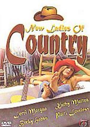 New Ladies Of Country (Various Artists)