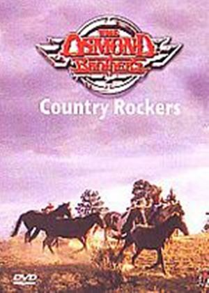 Osmond Brothers - Country Rockers, The