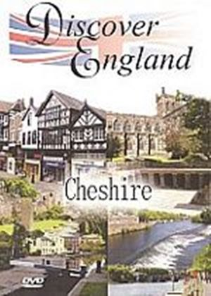 Discover England - Cheshire