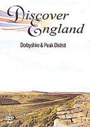 Discover England - Derbyshire/Peak District (Two Discs)