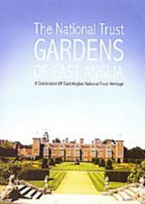 National Trust - Gardens Of East Anglia, The (Two Discs)