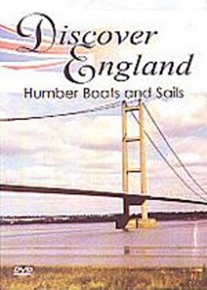 Discover England - Humber Boats And Sails