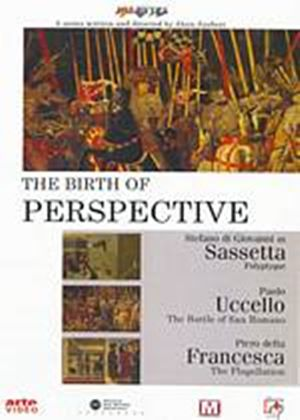 Birth Of Perspective, The