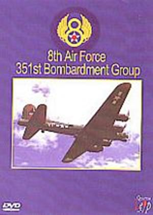 8th Air Force 351st Bombardment Group