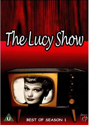 The Lucy Show - Best Of Series 1