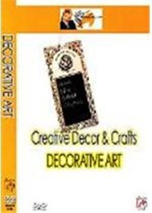 Creative Decor And Crafts - Decorative Art