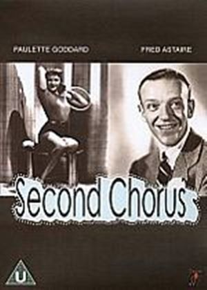 Second Chorus (Fred Astaire) (Various Artists)