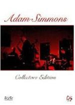 Adam Simmons (Collector's Edition)(2 Disc)