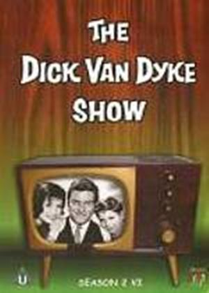 Dick Van Dyke Show, The - Season 2 VI
