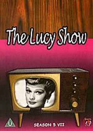 Lucy Show (Lucille Ball) Season 5 Vol. 7, The