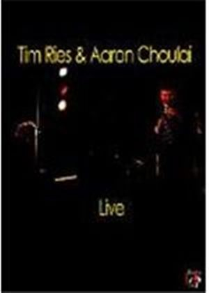 Tim Ries And Aaron Choulai Live